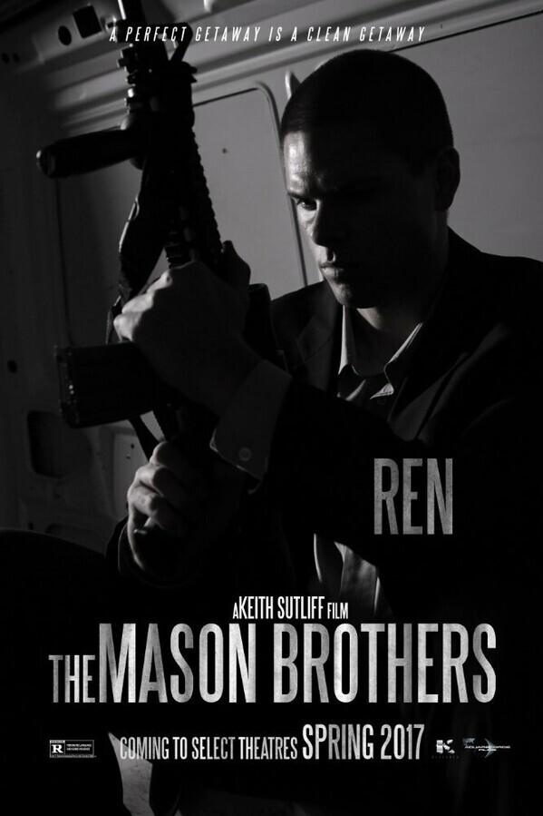 Братья Мейсон / The Mason Brothers