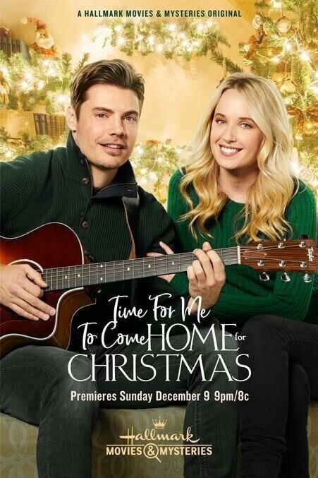Пора вернуться домой в Рождество / Time for Me to Come Home for Christmas