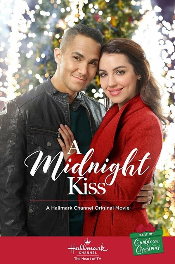 Полуночный поцелуй / A Midnight Kiss