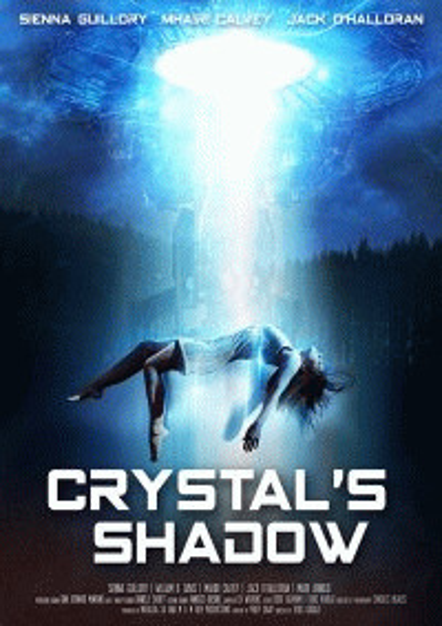 Тень Кристал / Crystal's Shadow