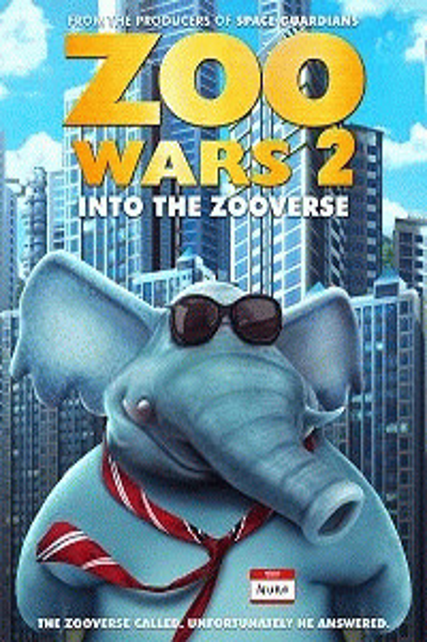 Зоо Войны 2 / Zoo Wars2