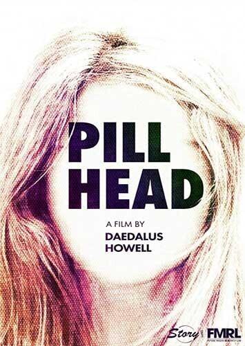 Под таблеткой / Pill Head