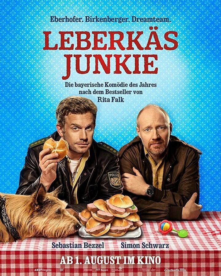 Колбасный торчок / Leberkäsjunkie
