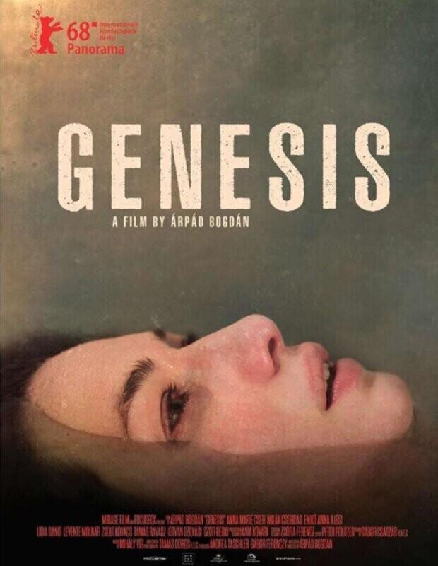 Генезис / Genezis