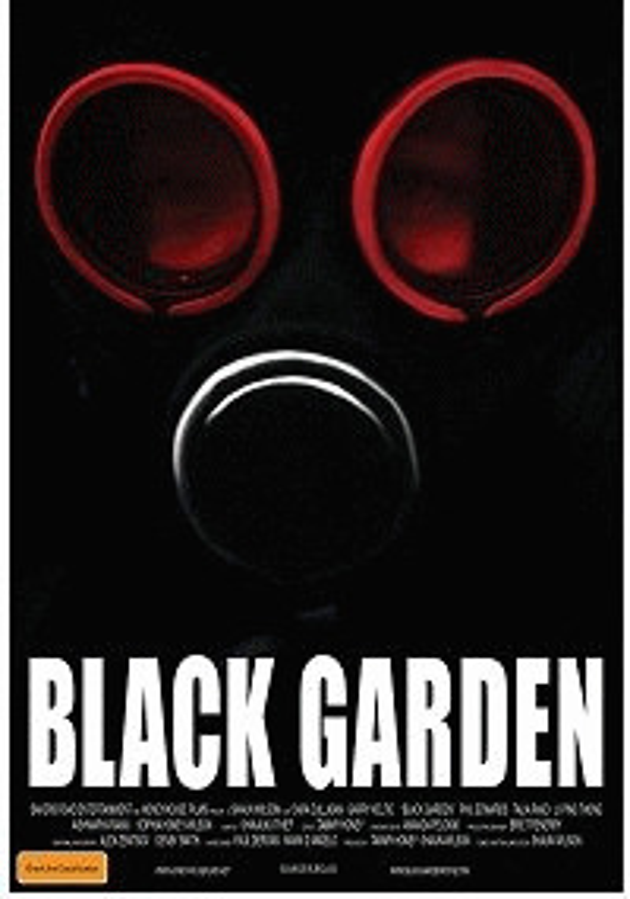 Черный Сад / Black Garden