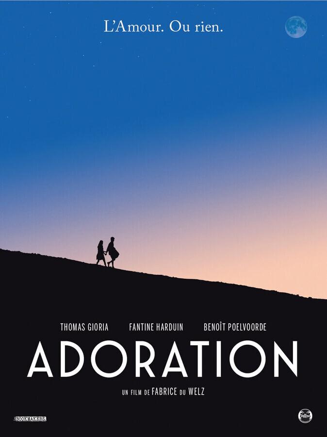Обожание / Adoration