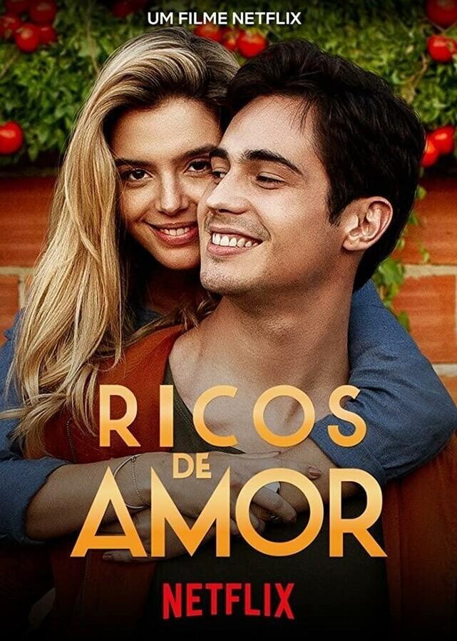 Влюбленный богач / Ricos de Amor