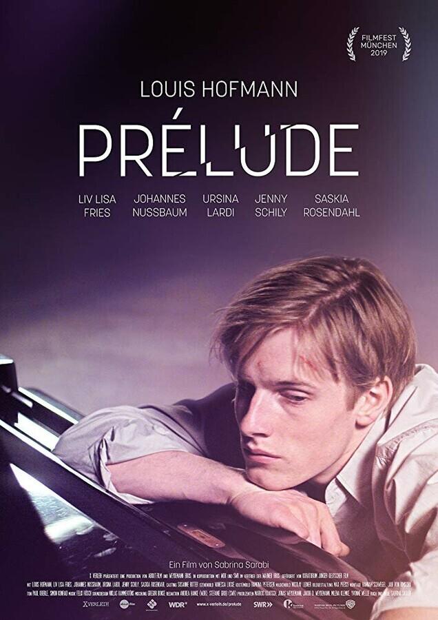Прелюд / Prélude