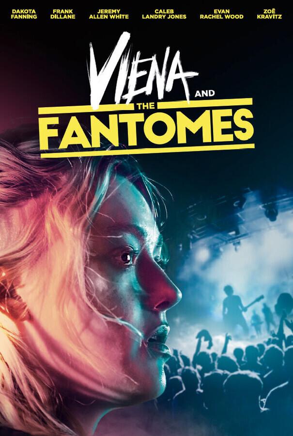Вьена и «Призраки» / Viena and the Fantomes