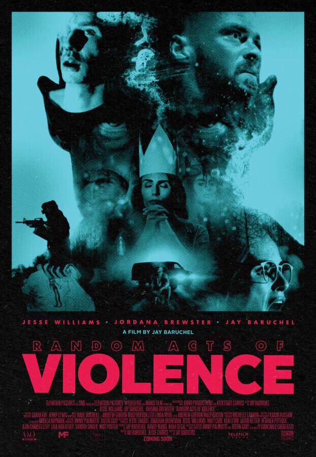 Случайные акты насилия / Random Acts of Violence