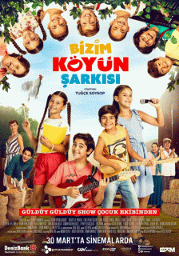Песня нашей деревни / Bizim Köyün Sarkisi