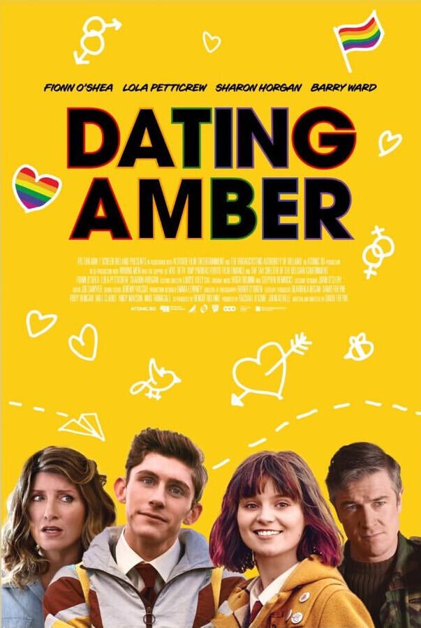 Свидание с Эмбер / Dating Amber