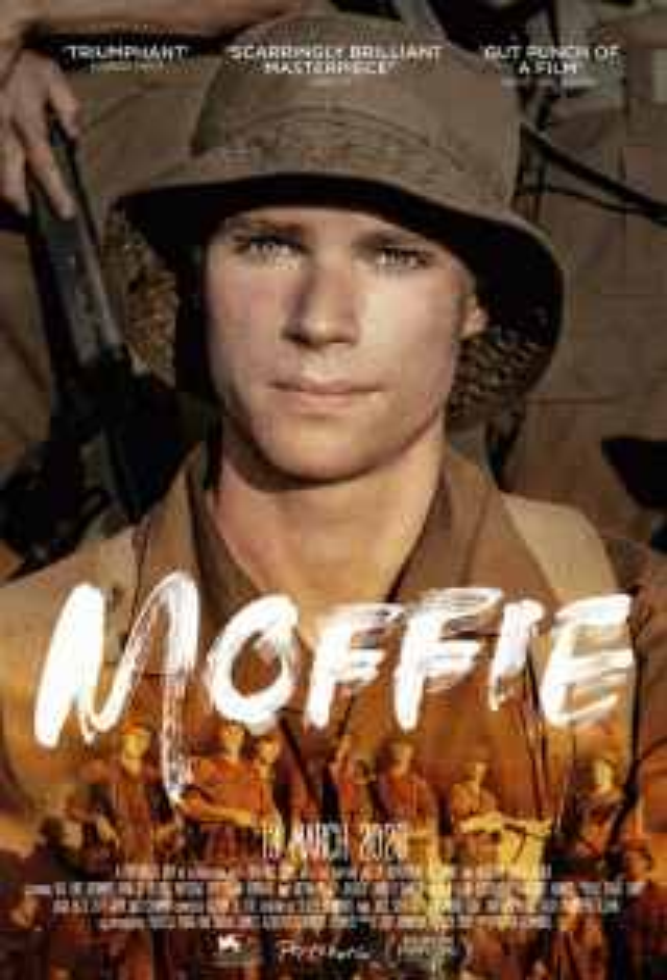 Моффи / Moffie