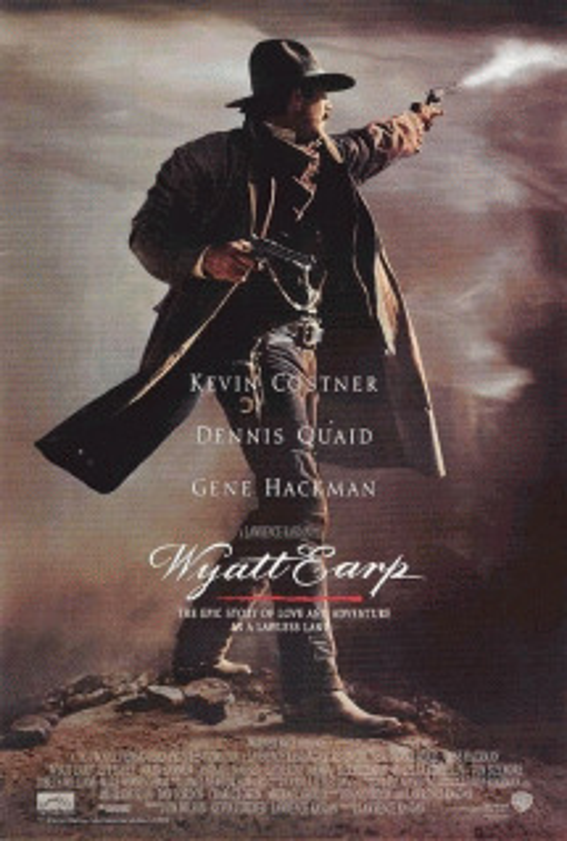Уайатт Эрп / Wyatt Earp