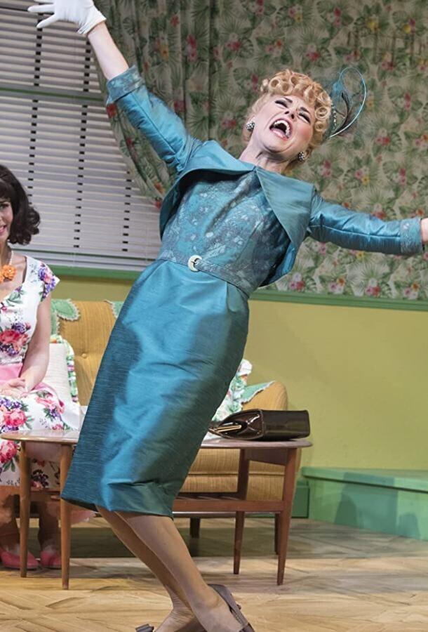 Беспощадность!: Мюзикл / Ruthless! The Musical