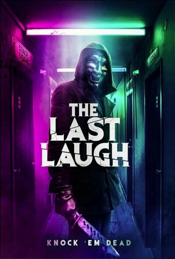 Финальный Смех / The Last Laugh