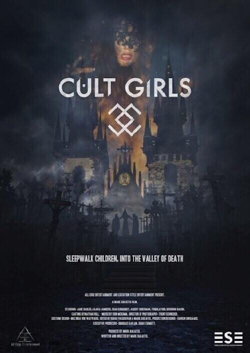 Культистки / Cult Girls