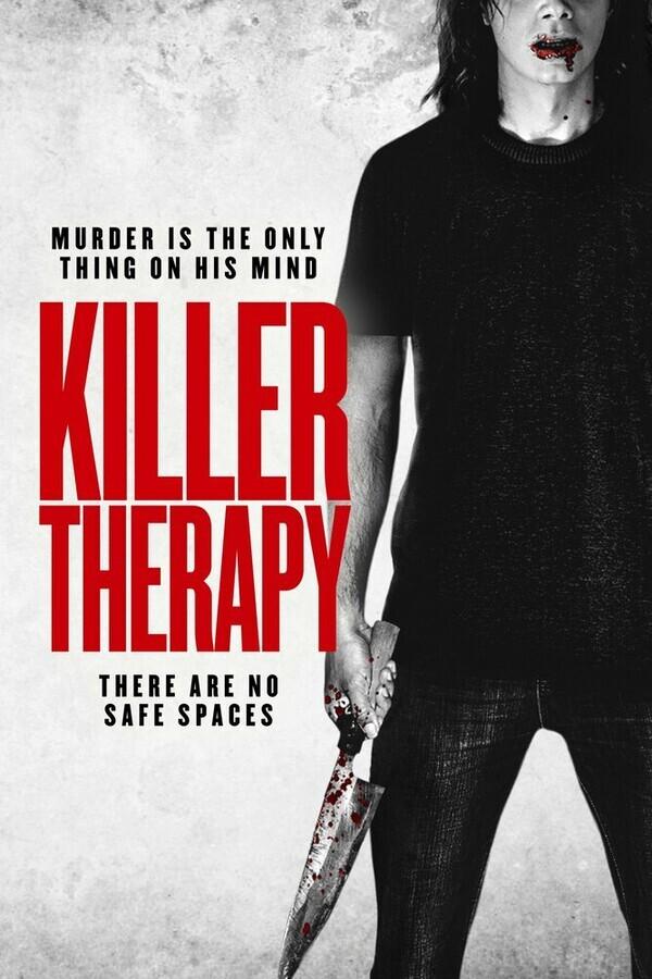 Терапия для убийцы / Killer Therapy