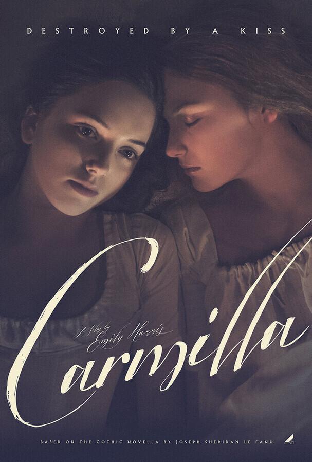 Кармилла / Carmilla