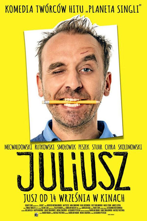 Юлиуш / Juliusz