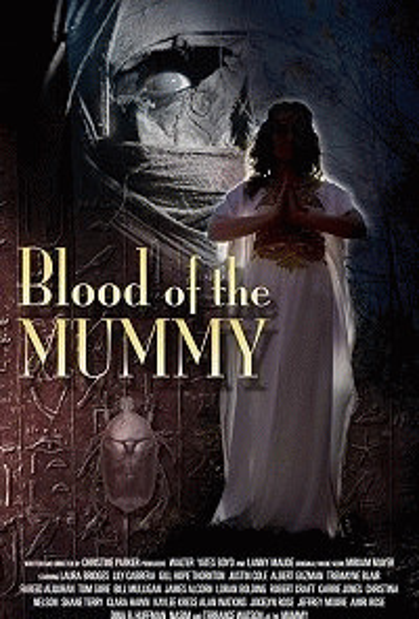 Кровь Мумии / Blood of the Mummy