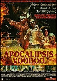 Вуду Апокалипсис / Apocalipsis Voodoo