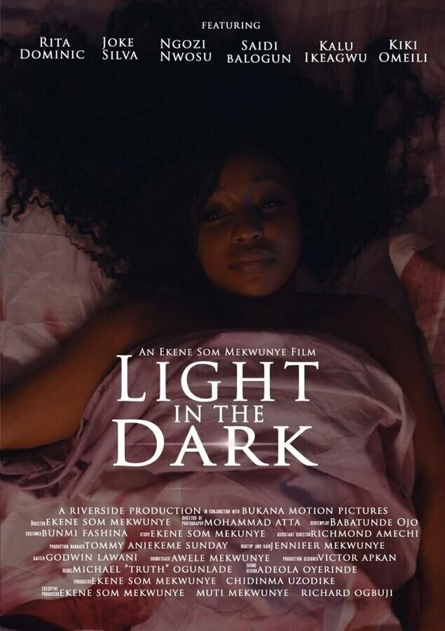 Свет во тьме / Light in the Dark