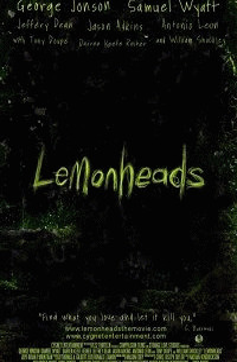 Обдолбыши / Lemonheads