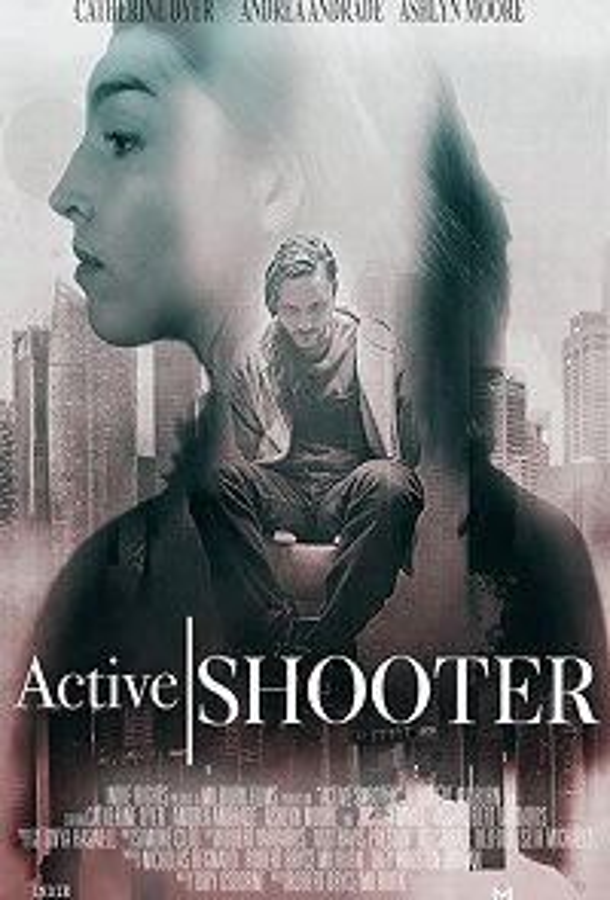 Бойня на 8-ом этаже / 8th Floor Massacre