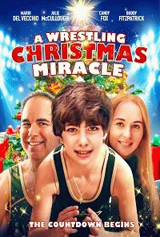 Рождественский переворот / A Wrestling Christmas Miracle