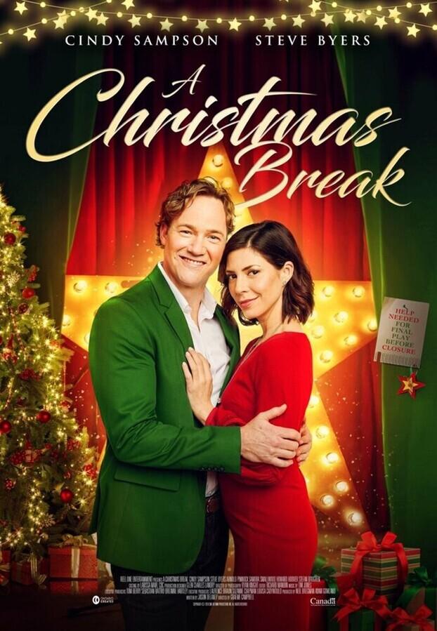 Рождественские каникулы / A Christmas Break