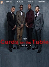 Карты на стол / Cards on the Table