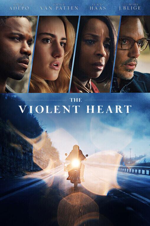 Жестокое сердце / The Violent Heart