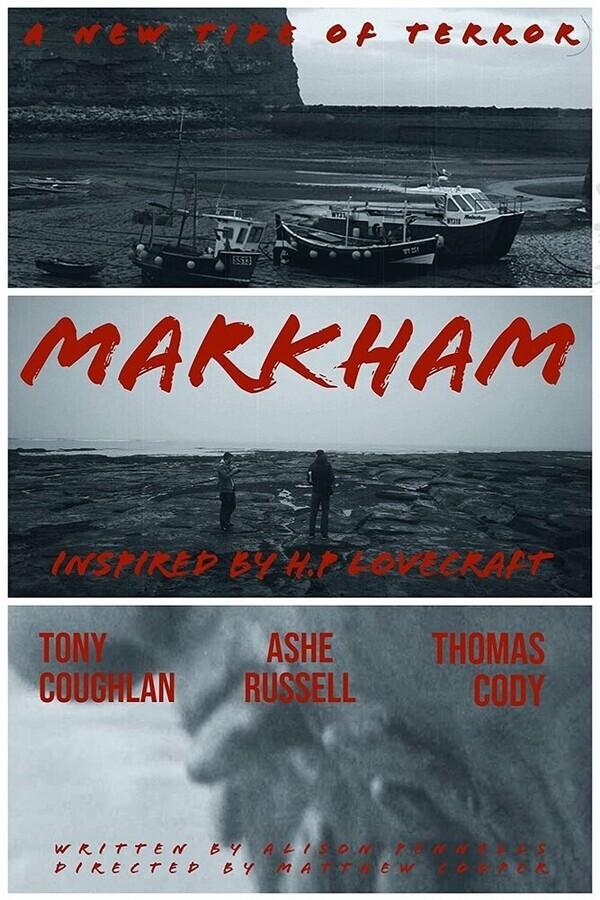 Маркэм / Markham
