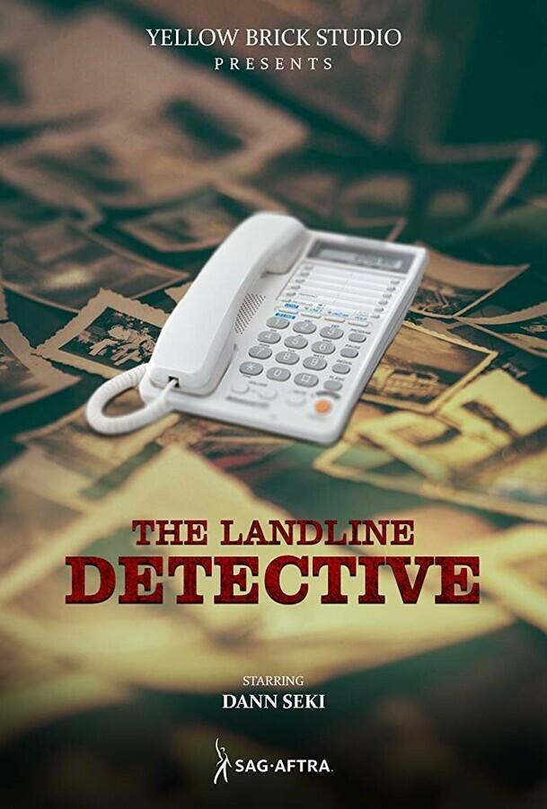 Детектив по телефону / The Landline Detective