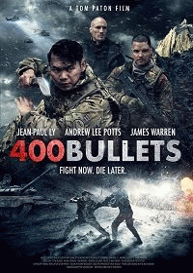 400 пуль / 400 Bullets