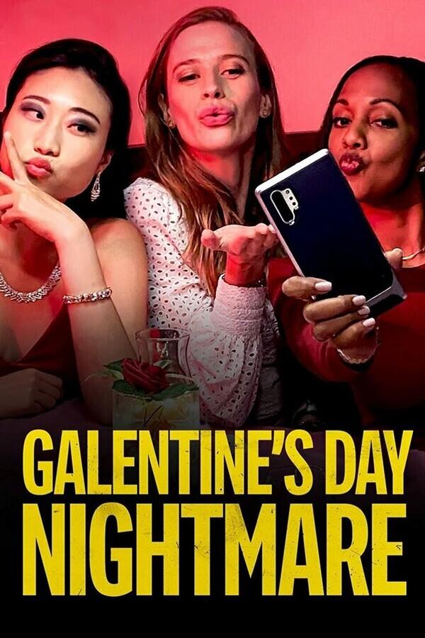 Кошмар перед Днём святого Валентина / Galentine's Day Nightmare