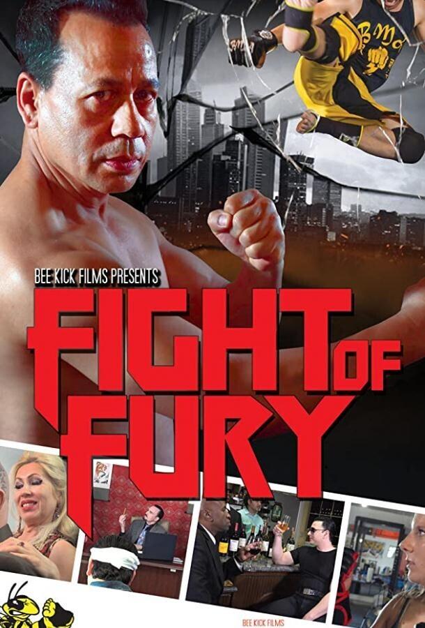 Драка ярости / Fight of Fury