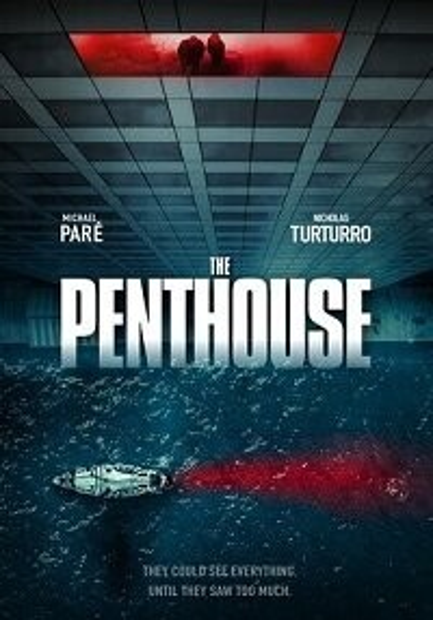 Пентхаус / The Penthouse