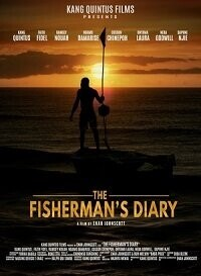 Дневник рыбака / The Fisherman's Diary