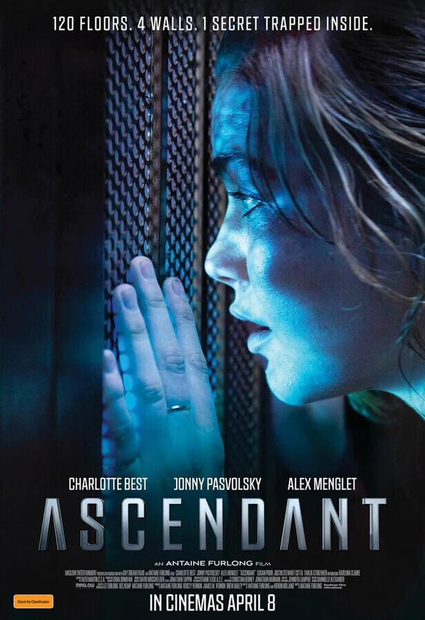 Подъем / Ascendant