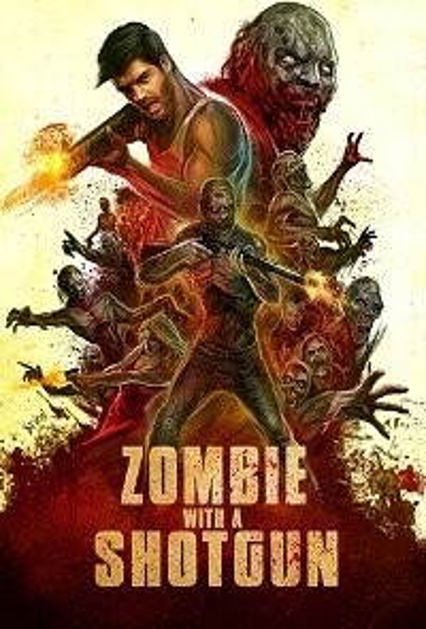 Зомби с дробовиком / Zombie with a Shotgun