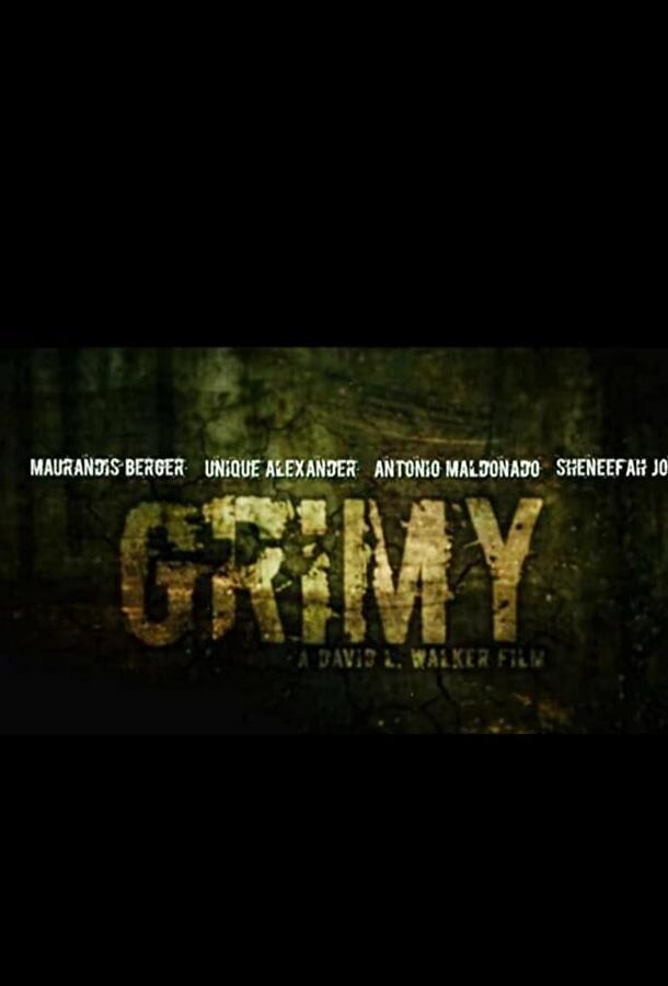 Крыса / Grimy