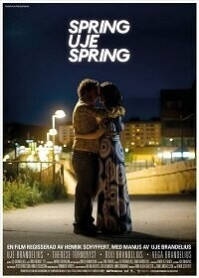 Беги, Уйе, беги / Spring Uje spring