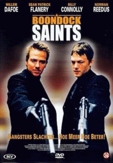 Святые из трущоб (Святые из Бундока)(Гоблин)    / The Boondock Saints