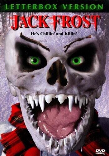 Снеговик    / Jack Frost