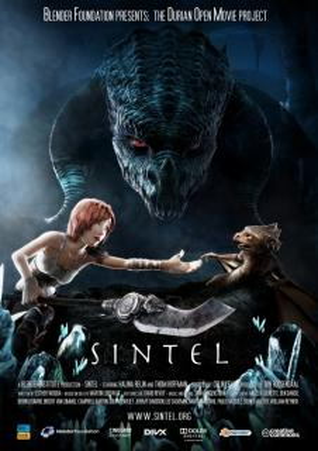 Синтел    / Sintel