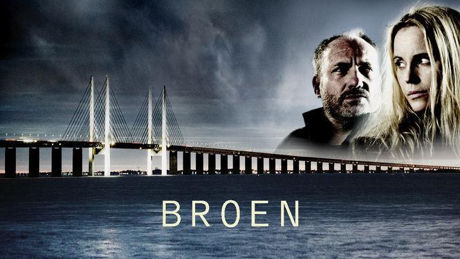 мост broen сериал смотреть