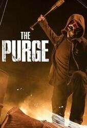 Судная ночь / The Purge