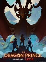 Принц-дракон / The Dragon Prince
